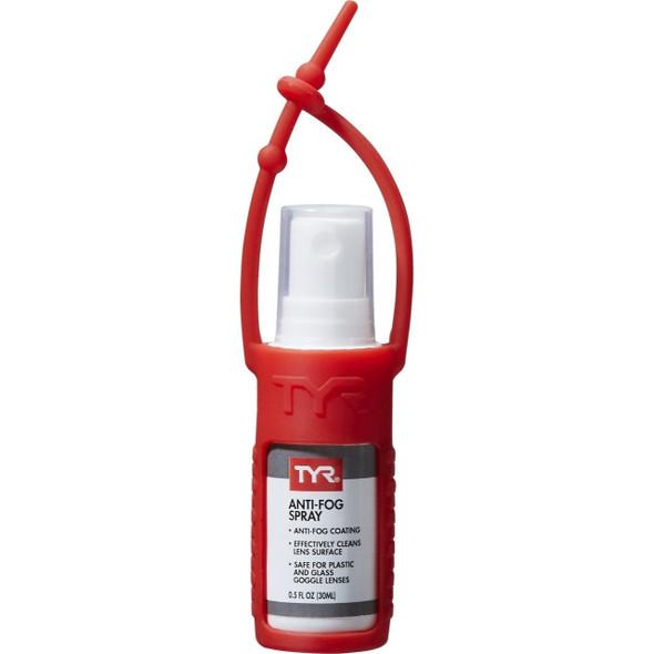 TYR Anti-Fog Spray 0.5 oz. with Case