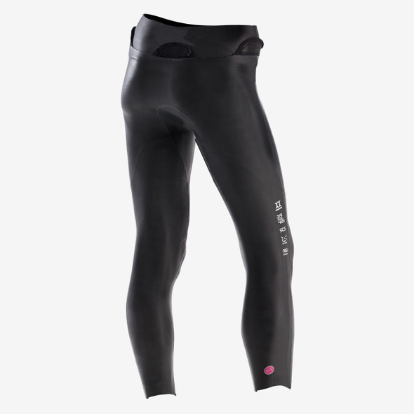 Orca Women's Open Water RS1 Wetsuit Bottom - Back