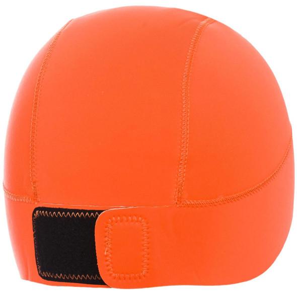 Orca Swim Hat - Back