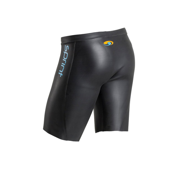 Blue Seventy Sprint Buoyancy Short - Back
