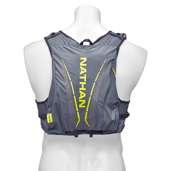 Nathan Men's VaporKrar 12L Hydration Vest - Back