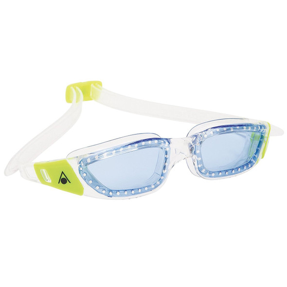 Aqua Sphere Kameleon Kid Goggle with Blue Lens