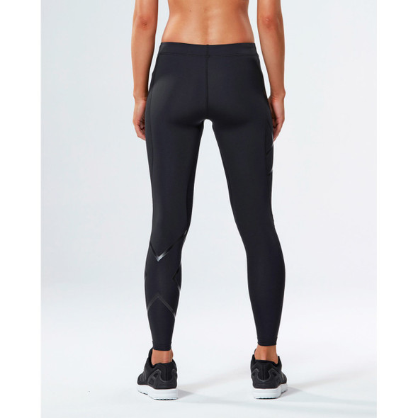2XU Women's Compression Tight - Back