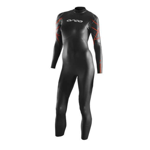 REPAIRED: Orca Women's Openwater RS1 Thermal Wetsuit - 2021 - Size S