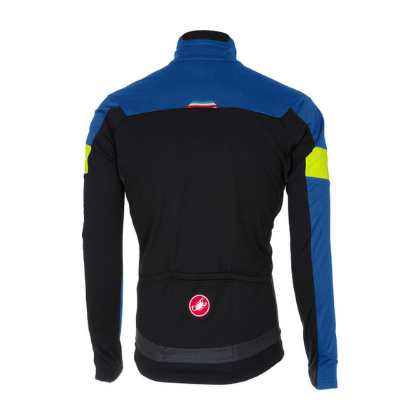 Castelli Men's Transition Jacket - Back
