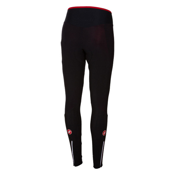 Castelli Women's Sorpasso 2 Tight - Back