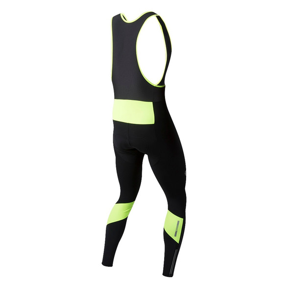 Pearl Izumi Men's Pursuit Thermal Cycling Bib Tight - Back