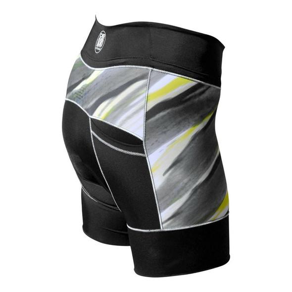 DeSoto Women's Riviera Tri Short - Back