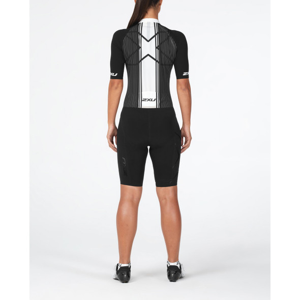2XU Women's Project X Tri Suit - Back