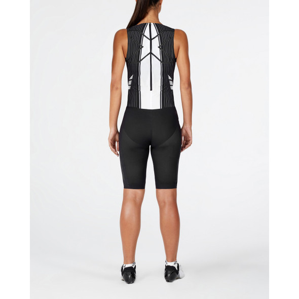 2XU Women's Project X Swim Skin - Back