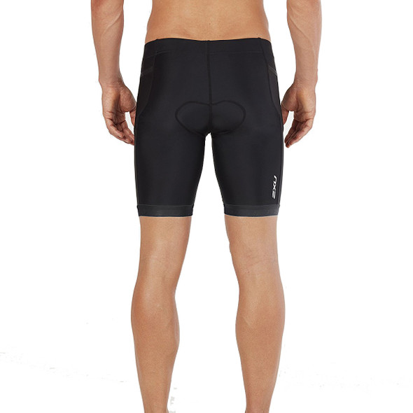 2XU Men's Active Tri Short - Back