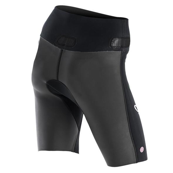 Orca Women's SwimRun Core Wetsuit Bottom - Back