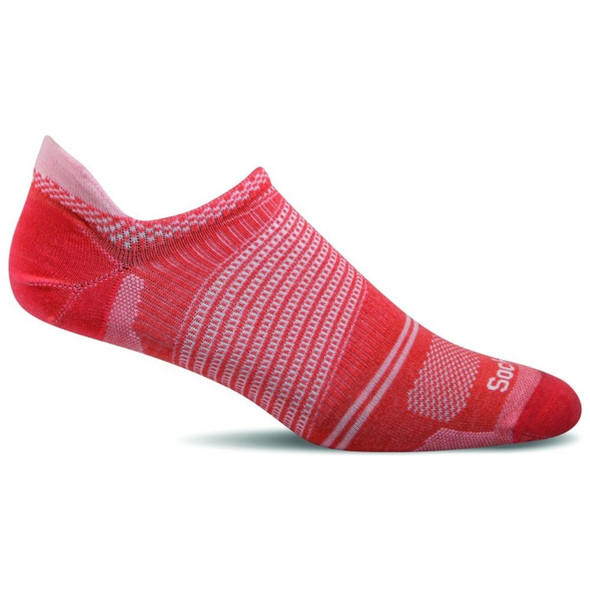 Sockwell Women's Pacer Ultra Light Micro Sock