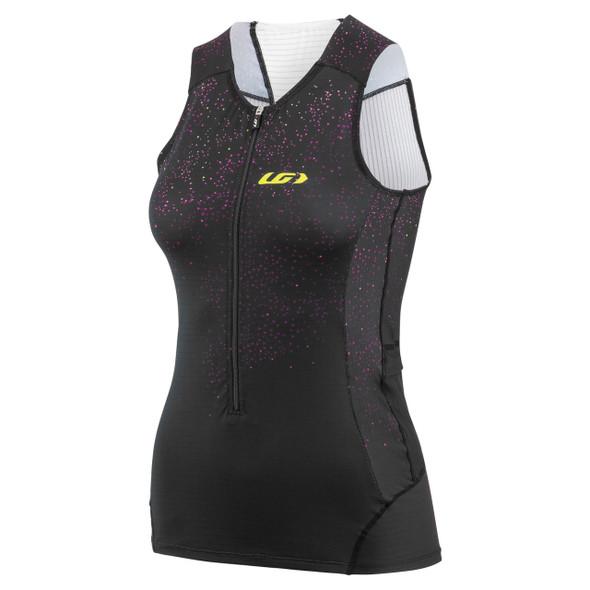 Louis Garneau Women's Pro Carbon Sleeveless Tri Top