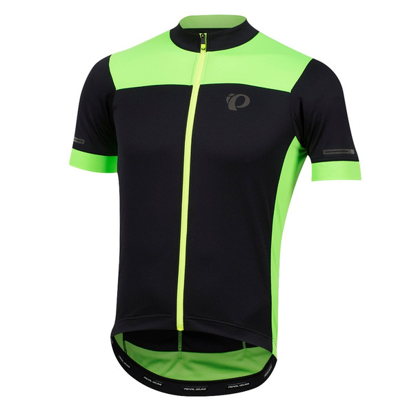 Pearl Izumi Men's Elite Escape Semi Form Fit Jersey