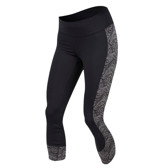 Pearl Izumi Women's Escape 3-Quarter Tight with Print