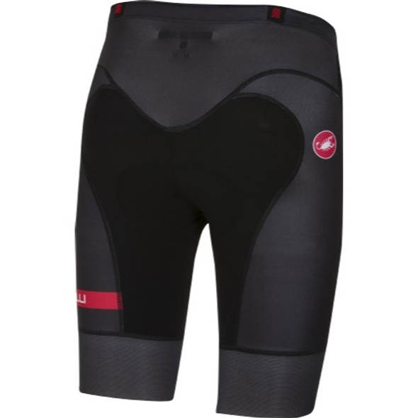 Castelli Men's Free Tri Short - Back