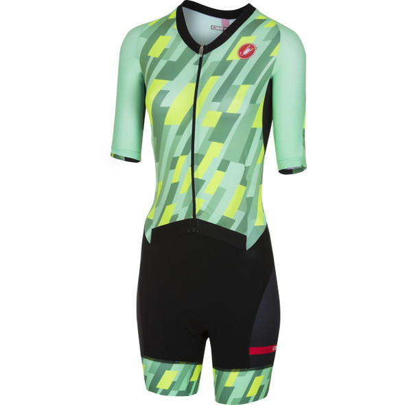 Castelli Women's All Out Speed Tri Suit