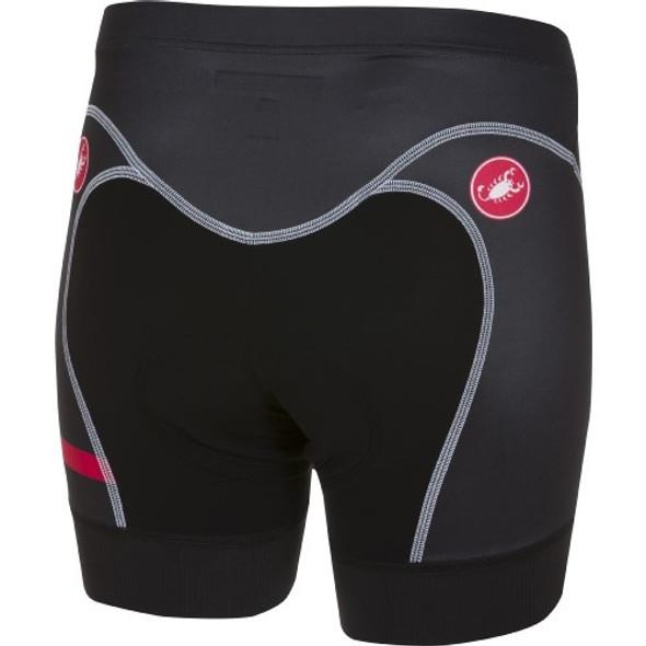Castelli Women's Free Tri Short Short - Back