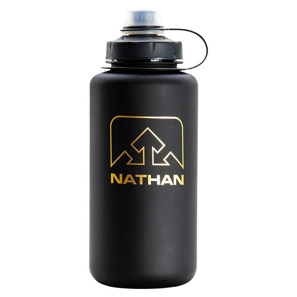 Nathan Big Shot 34oz Water Bottle