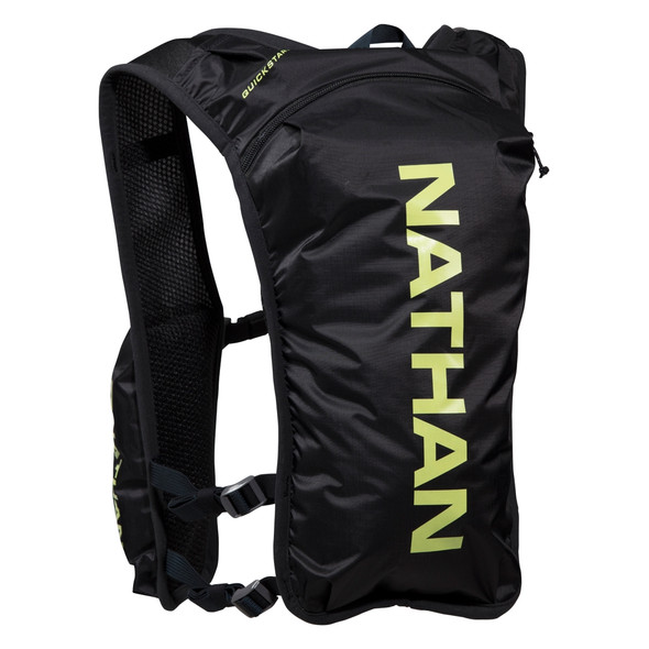 Nathan QuickStart 4L Hydration Vest - Back
