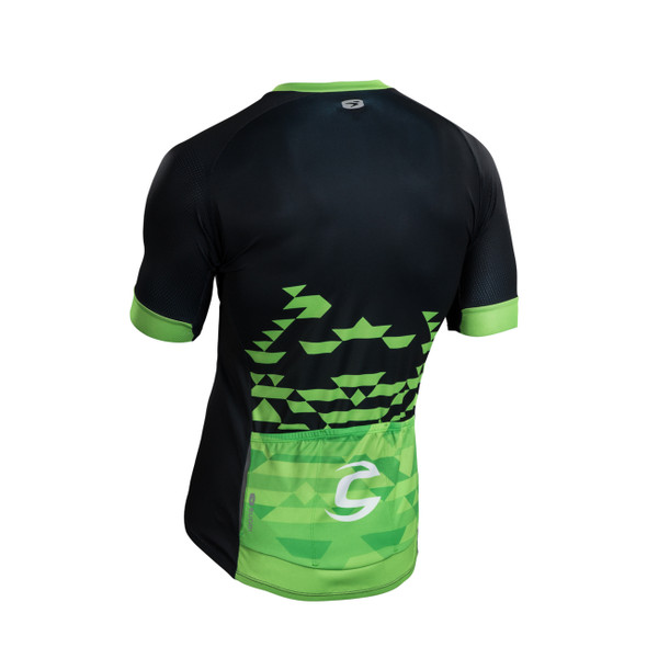 Sugoi Men's RS Training Bike Jersey - Back