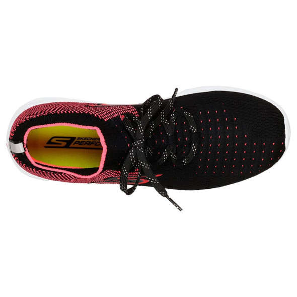 Skechers Women's Go Run 6 Shoe - Top
