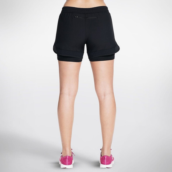 Skechers Women's Sprint Run Short - Back
