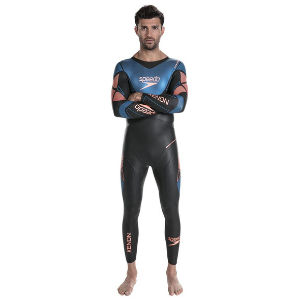 Speedo Men's Fastskin Xenon Full Sleeve Wetsuit