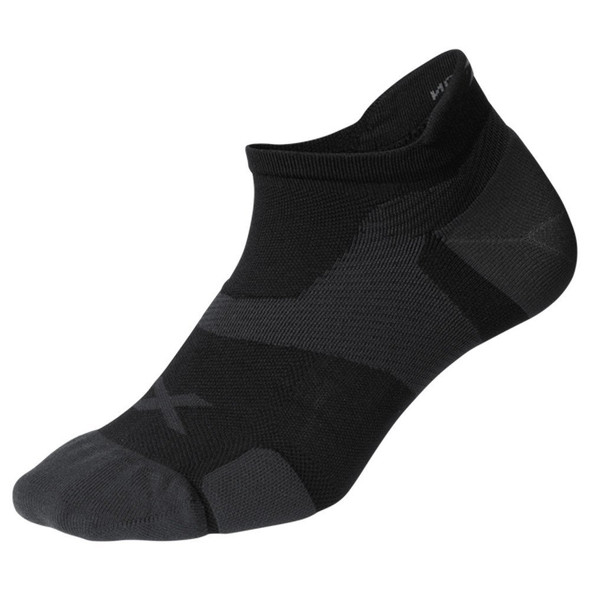 2XU Vectr Cushion No Show Sock