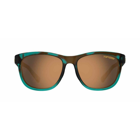 Tifosi Swank Sunglasses with Polarized Lens - Front