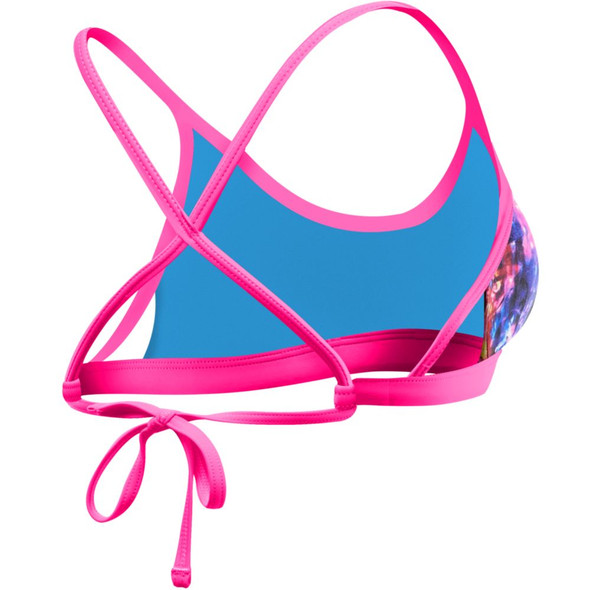 TYR Women's Stellar Majave Tieback Bikini Top - Back