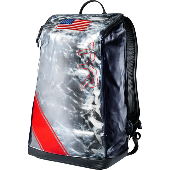 TYR Get Down Backpack 32L - USA Edition