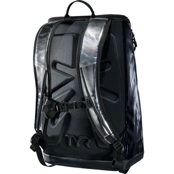 TYR Get Down Backpack 32L - USA Edition - Back