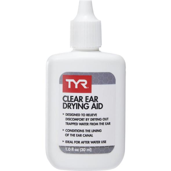 TYR Clear Ear-Drying Aid