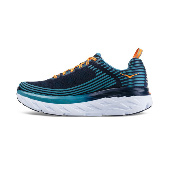 Hoka One One Men's Bondi 6 Shoe - In-Step