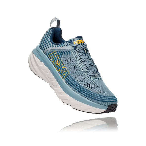 Hoka One One Men's Bondi 6 Shoe