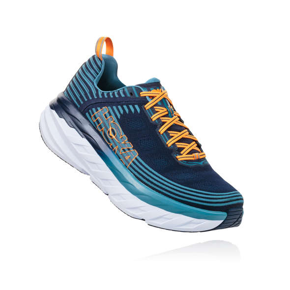 Hoka One One Men's Bondi 6 Wide Shoe