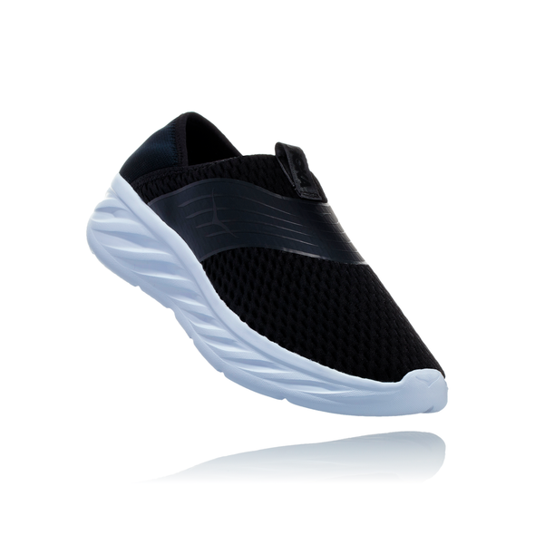 Hoka One One Women's ORA Recovery Shoe - Black