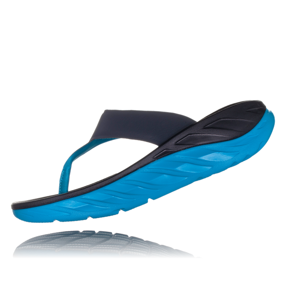 Hoka One One Women's ORA Recovery Flip - In-step
