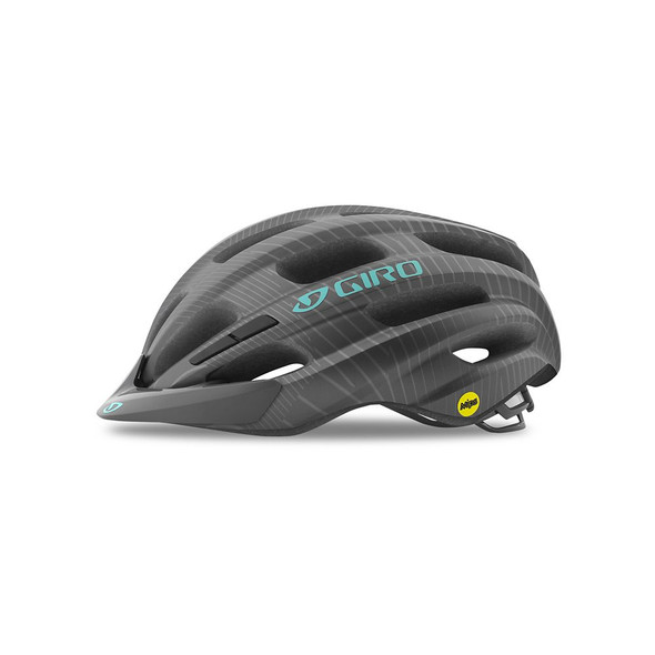 Giro Women's Vasona Bike Helmet with MIPS - Side