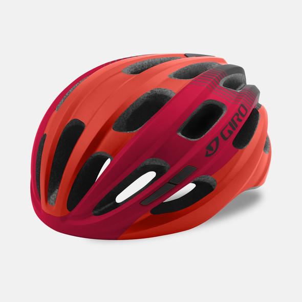 Giro Isode Bike Helmet with MIPS - Front