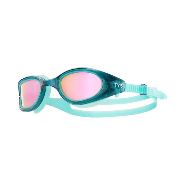 TYR Special Ops 3.0 Femme Polarized Swim Goggle