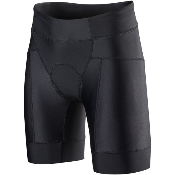 "TYR Women's 7"" Competitor Core Tri Short"
