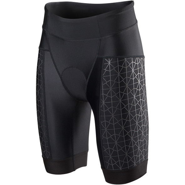 """TYR Women's 8"""" Competitor Tri Short"""