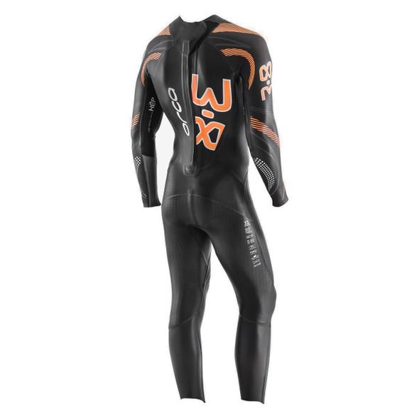 Orca Men's 3.8 Wetsuit - Back