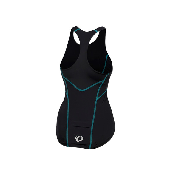 Pearl Izumi Women's Select Pursuit Tri Tank - Back