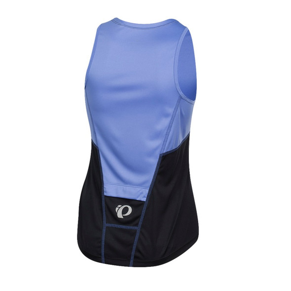 Pearl Izumi Women's Select Pursuit Tri Sleeveless Jersey - Back