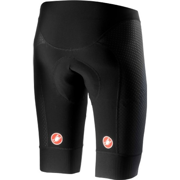 Castelli Men's Free Aero Race 4 Short - Back