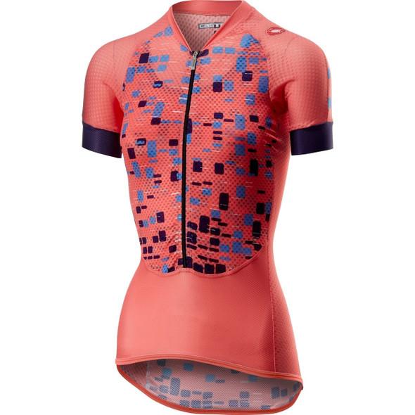 Castelli Women's Climber's Bike Jersey